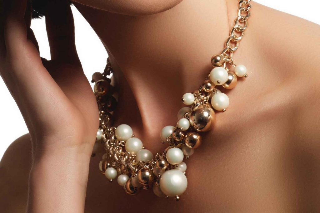Italian Gold & Fine Jewellery – Style & Fashion