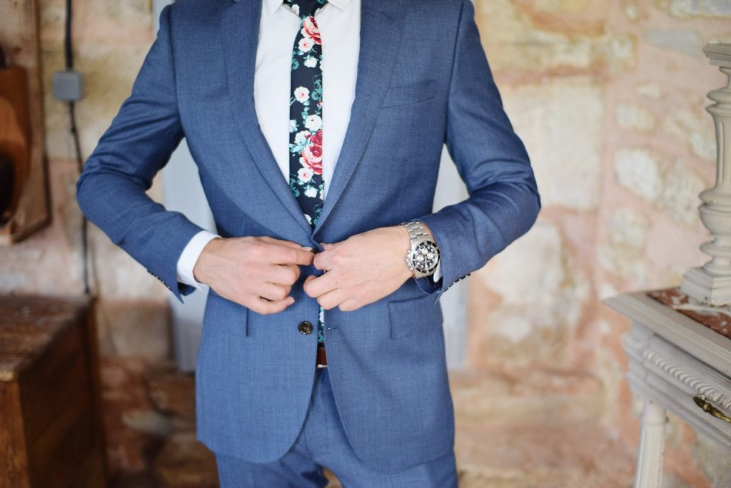Formal Italian Suit – The best Cut
