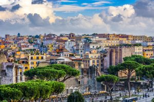 The Geat City of Rome – A Must Visit Place